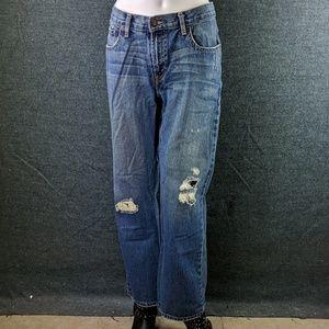 "Levi's Distressed 527 Jeans 30"" x 30"""